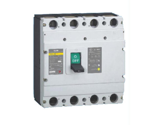 YEM1L-630 Moulded Case Earth Leakage Circuit Breaker