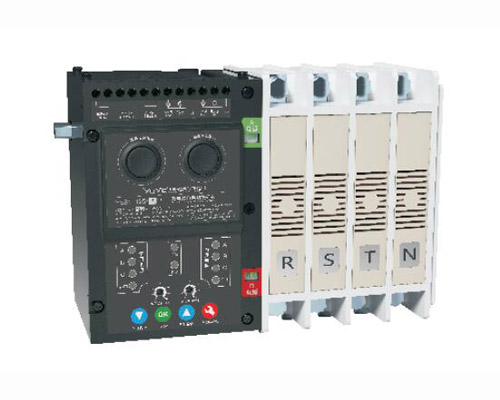 YES1-125SA Dual power Automatic Transfer Switch