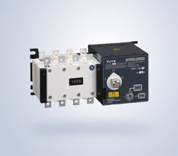 G Type Automatic Transfer Switch