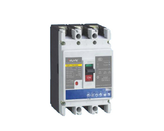 YEM1E-100 Moulded Case Electron Circuit Breaker