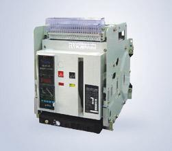 YEW1 Intelligent Air Circuit Breaker