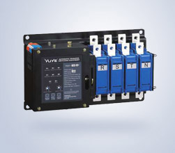 NA Automatic Transfer Switch