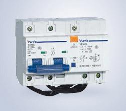 YENCL-100(NCL) Earth Leakage Circuit Breaker