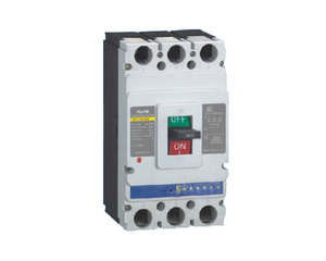YEM1E-400 Moulded Case Electron Circuit Breaker