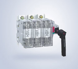 YGLR Fuse Group of Isolation Switch