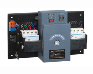 YEQ1-63N Dual power Automatic Transfer Switch