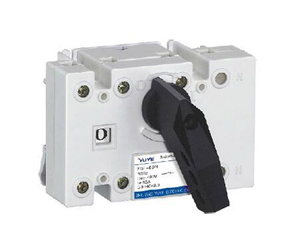 YGL-1000~3150A Load-isolation switch