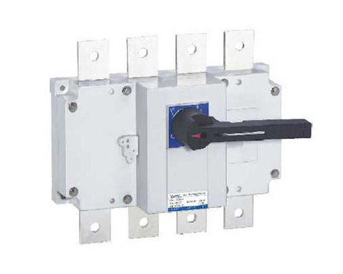 YGL-400A Load-isolation switch