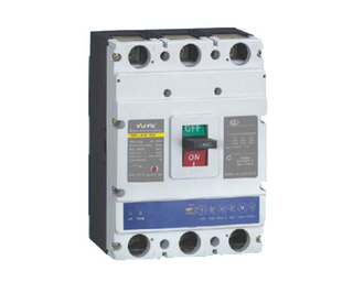 YEM1E-630 Moulded Case Electron Circuit Breaker