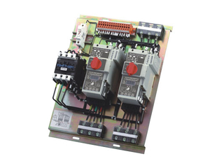 YECPSD Double speed control & protective switching device