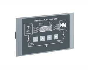 W2 CB Class ATS controller ( Fission type )