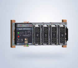 M Type Automatic Transfer Switch