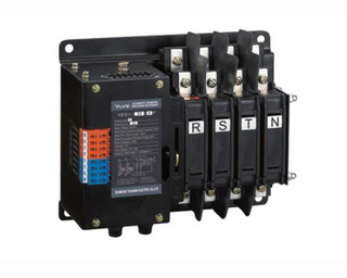 YES1-32C Automatic Transfer Switch