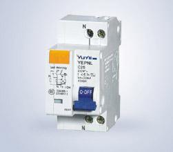 YEPNL(DPNL) Earth Leakage Circuit Breaker