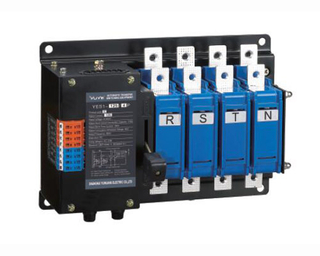 YES1-125C Automatic Transfer Switch