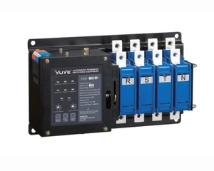 YES1-125NA Automatic Transfer Switch