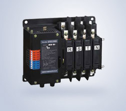 C Type Automatic Transfer Switch