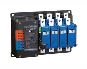 YES1-125N Automatic Transfer Switch