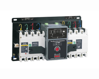 YEQ2CA-225 Automatic Transfer Switch